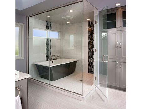 bathtub-enclosures-Bathroom-Transitional-with-free-standing-tub-freestanding-shower-bathtub-combinationeo